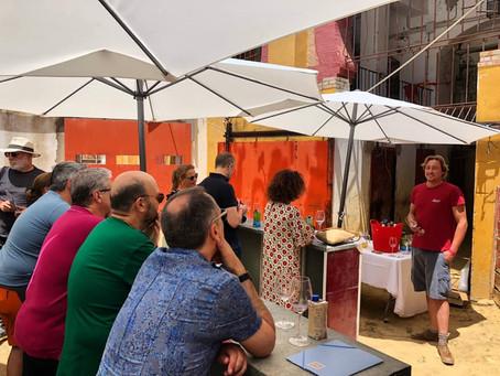 INNoble Wine Fest 2019 - Todo un éxito en Sanlúcar