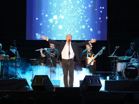 Conciertazo de José Manuel Soto en Sanlúcar!