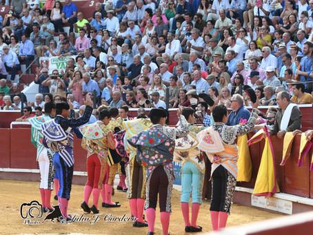 GALERÍA: Gran final en clase práctica Competición Provincial de Cádiz