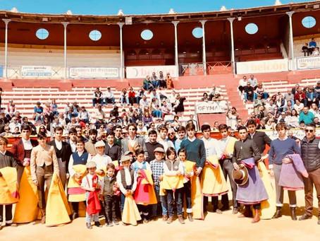 """GALERÍA: Inauguración de la Escuela de Tauromaquia """"EL VOLAPIÉ """""""