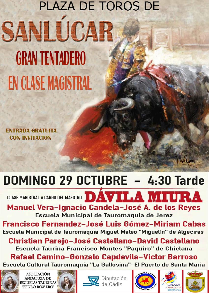 SE LIDIARÁN VACAS DE SALVADOR GAVIRA