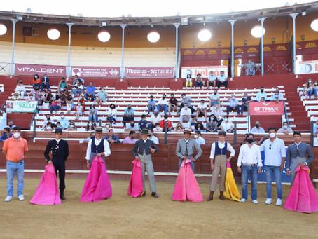GALERÍA | Tentadero El Volapié 12 Junio 2021 en Sanlúcar de Barrameda