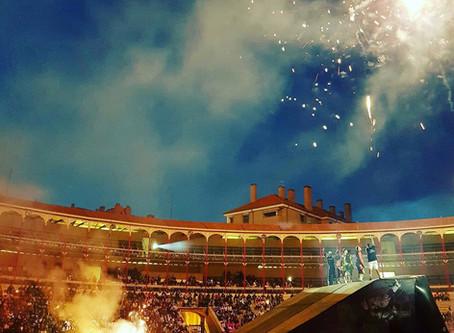 ¡¡Freestyle Valladolid!!