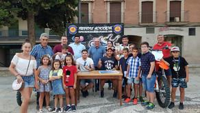 Firma de autógrafos pre Freestyle Villacarrillo 2019