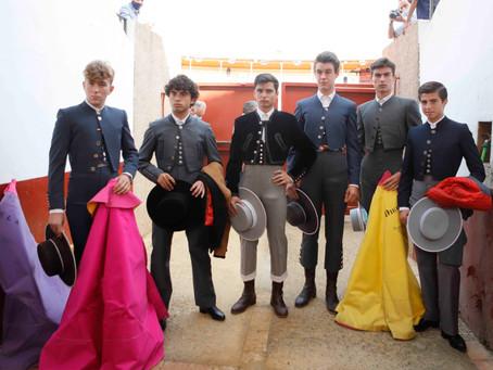 GALERÍA| 2º Selección ciclo de Becerradas AAET en Sanlúcar de Barrameda