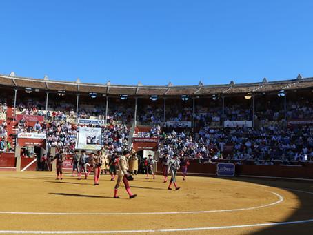 Borrachera de toreo en Sanlúcar de Barrameda