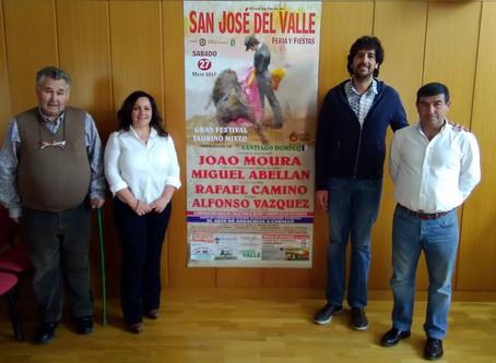 PRESENTADO EL CARTEL DEL FESTIVAL DE SAN JOSÉ DEL VALLE