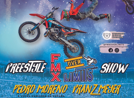 Cancelado el FMX Show Sanlúcar de Barrameda