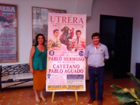 Espectáculos Feria Utrera 2018