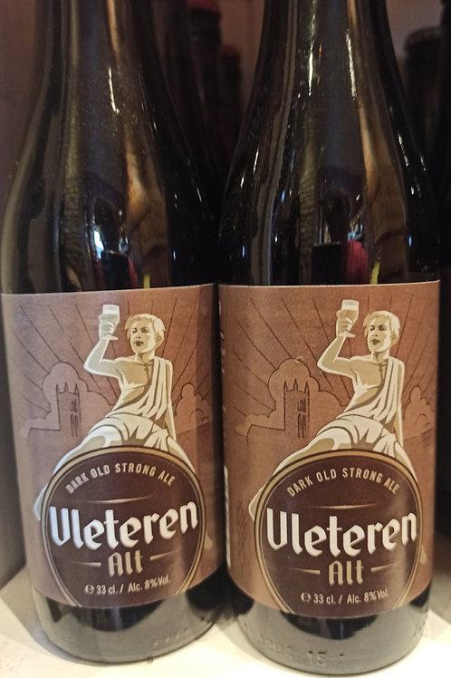 Vleteren Alt - Dark Old Strong Ale