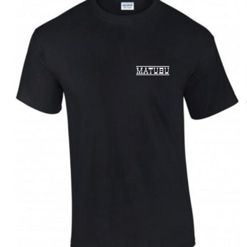Matubu T-Shirts