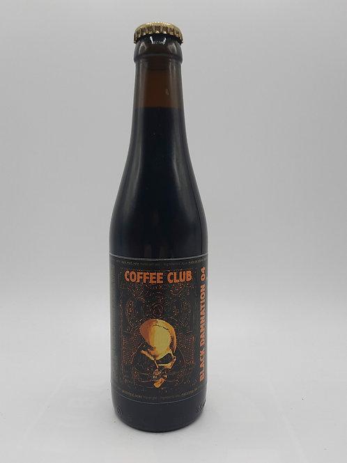 Black Damnation 04 Coffee Club