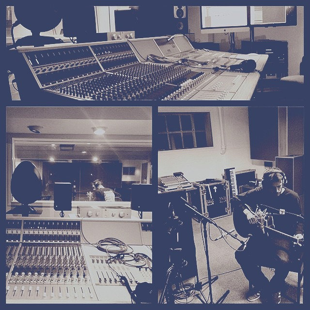 Recordng Studio | Music Production