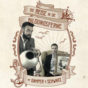 GAMPER & SCHWARZ 18.Juli
