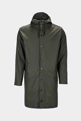 Jacket  long vert Rains