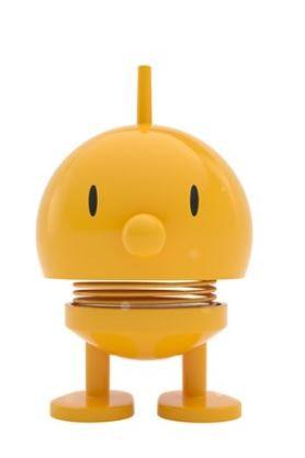 Hoptimist jaune taille M