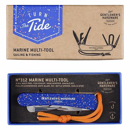 Clé mutil outils Gentlemen's Hardware