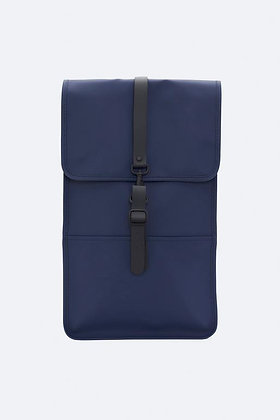 Backpack bleu Rains