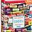 Thumbnail: Puzzle Sweet Memories Jigsaw  500 pièces 1960s