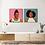 Thumbnail: Affiche Michèle Obama Hipstory Art