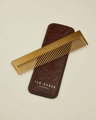 Peigne à barbe Ted Baker