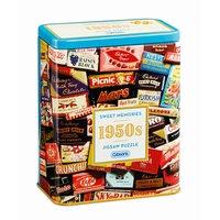 Puzzle Sweet Memories Jigsaw  500 pièces 1950s