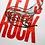 Thumbnail: Affiche Let's Rock Pappus Editions