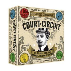 """Jeu """"Court circuit"""""""