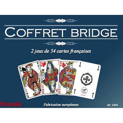 Coffret bridge