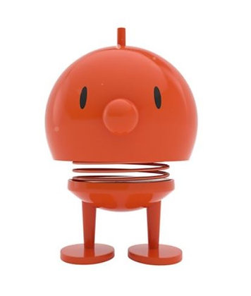 Hoptimist orange taille M