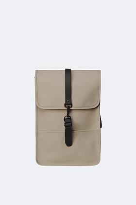 Backpack mini taupe  Rains