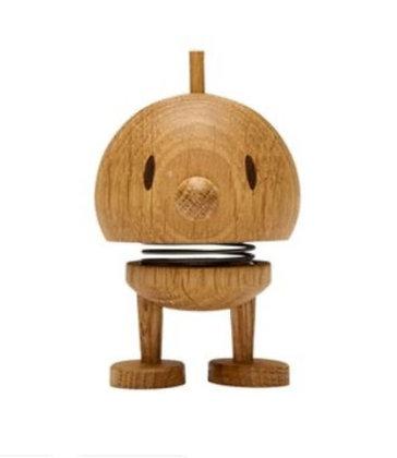 Hoptimist bois de chêne. Collector