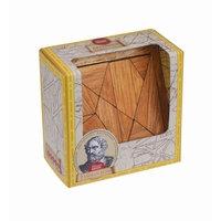 Casse-tête en bois Archimède Tangram