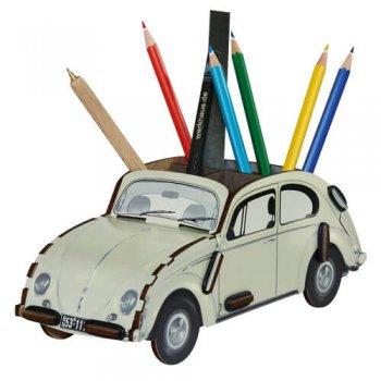 Boites à crayons Coccinelle WV Werkhaus