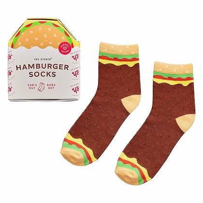 Chaussettes Hamburger Yes Studio