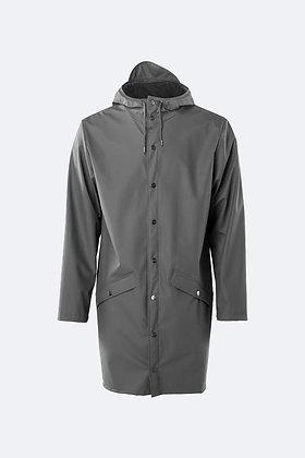 Jacket  long gris Rains