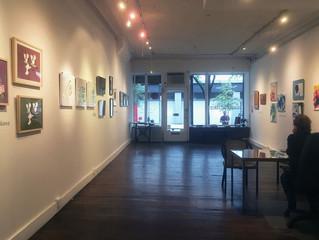 NEWs           NY At the exhibition!