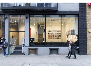 News! From November 12, The exhibition will be held at Artrates London gallery! The first exhibition
