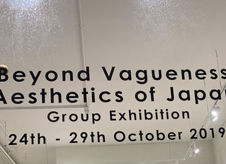 News 2019 Artrates London Group Exhibition