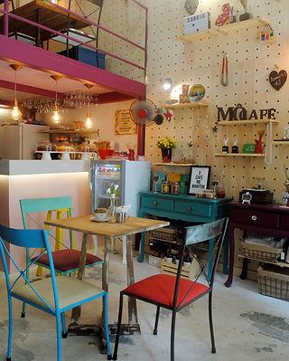Mô Café