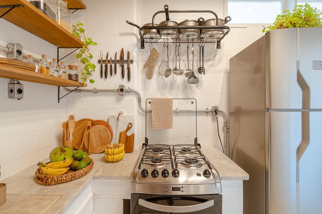 Cozinha | coraarq