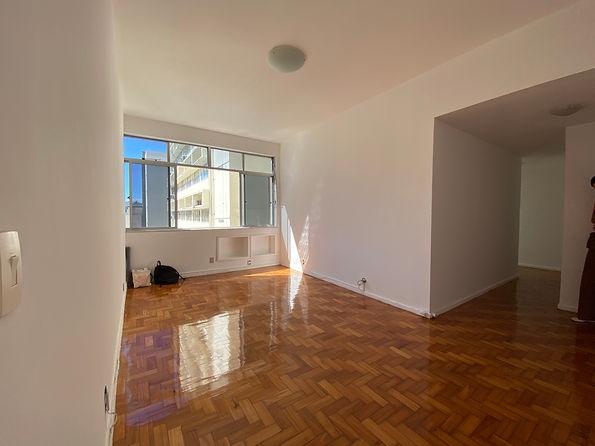 Apartamento Ju & Rodrigo | coraarq