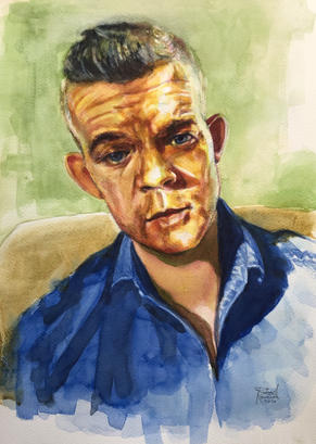 Russell Tovey (Actor)