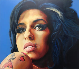 AMY (sold)