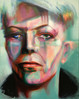 David Bowie. Iconic Inspiration