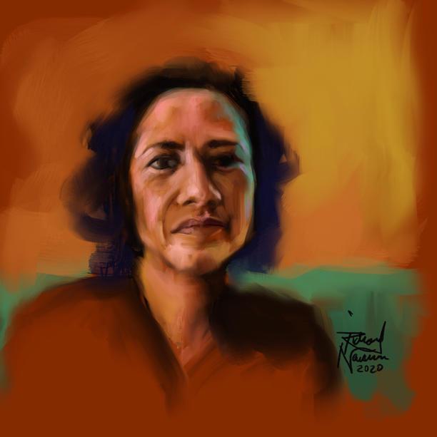 Samira Ahmed (Journalist)