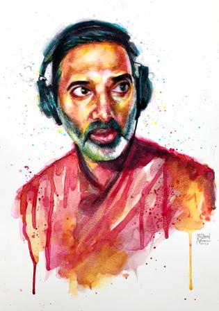 Nihal Arthanayake DJ