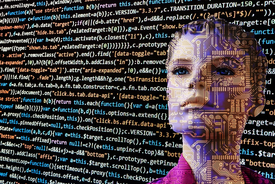 Artificial Intelligence - Enter the Chat Bots