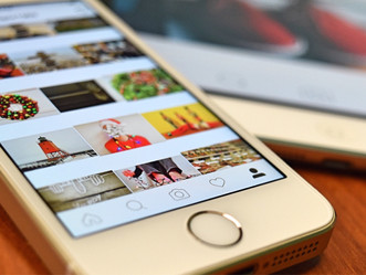 6 Ways to Build an Instagram Following