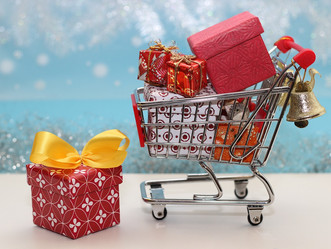 Records Set Across the Board for Holiday Shopping